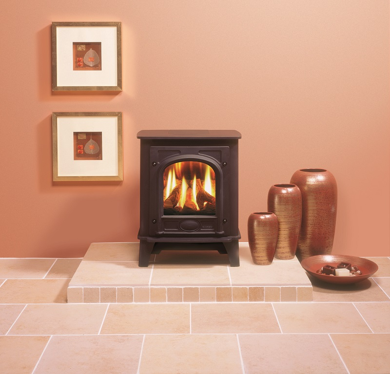 Gas Fires Amp Stoves Mendip Fireplaces